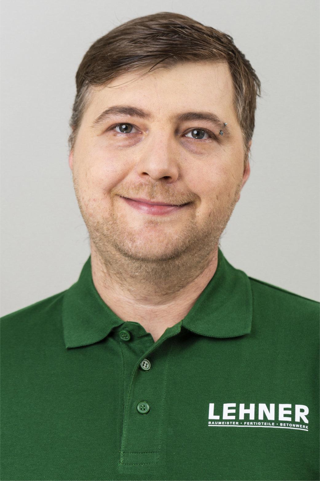 Armin Grünsteidl