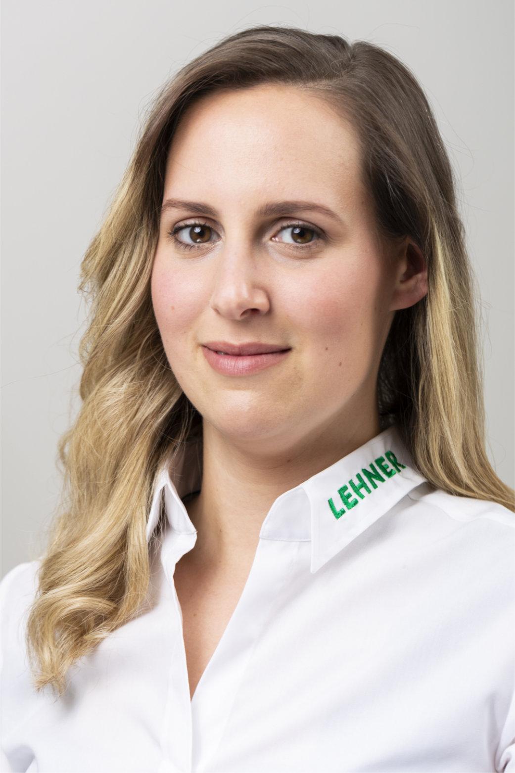 BEng Katharina Lehner