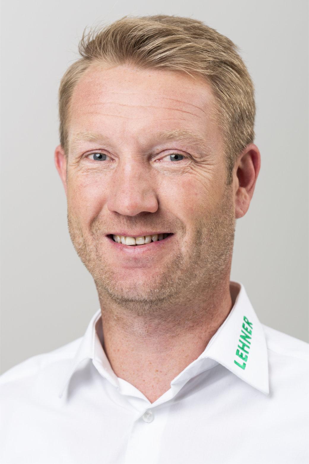 BM Andreas Nichterl