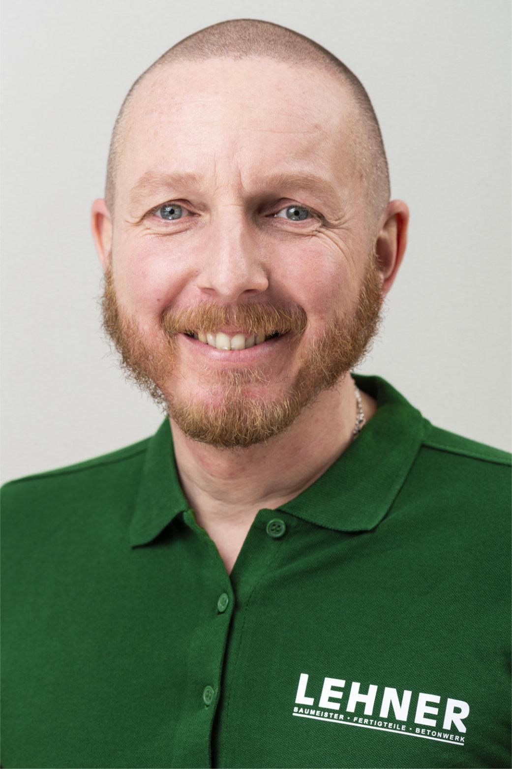 Gerald Leherbauer