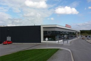 Josef LEHNER GmbH Referenz 15