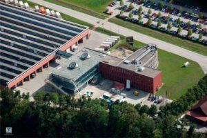 Josef LEHNER GmbH Referenz 17