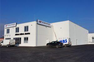 Josef LEHNER GmbH Referenz 2