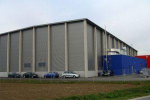Josef LEHNER GmbH Referenz 4