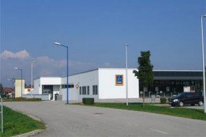 Josef LEHNER GmbH Referenz 41