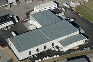 Josef LEHNER GmbH Referenz 61