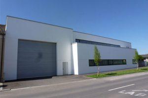 Josef LEHNER GmbH Referenz 77
