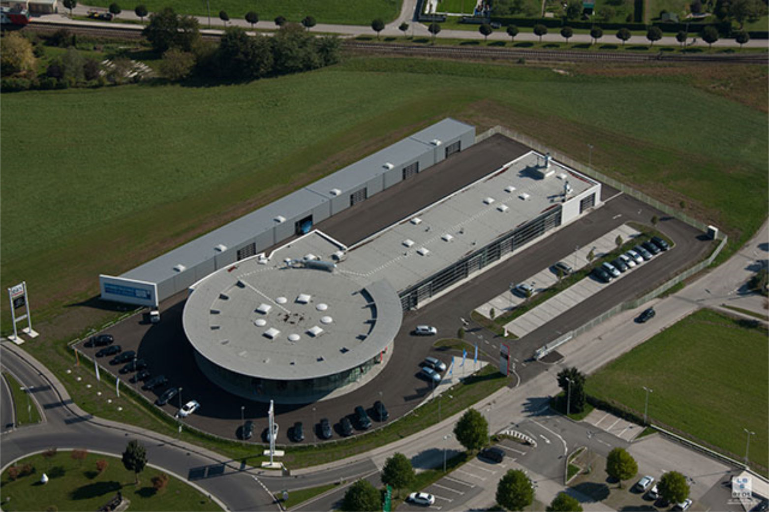 Josef Lehner GmbH Autohaus Amsteten