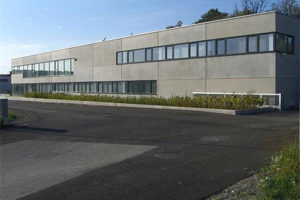 Josef Lehner GmbH Betriebsgebäude Hagenbrunn