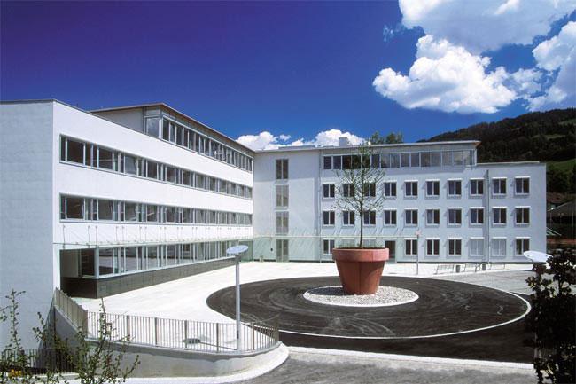 Josef Lehner GmbH Blumentopf BH St Johann