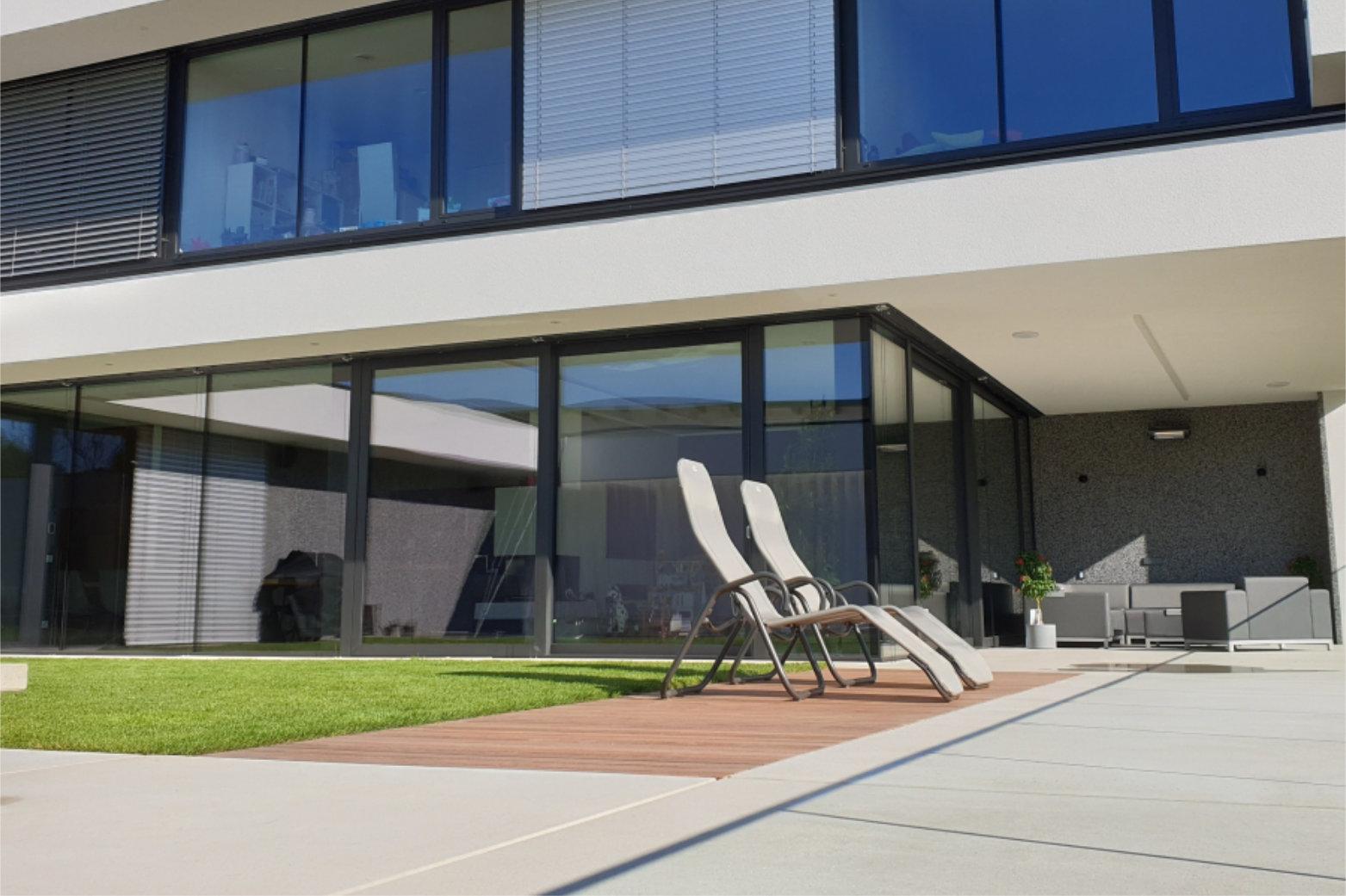 Josef Lehner GmbH Einfamilienhaus Amstetten