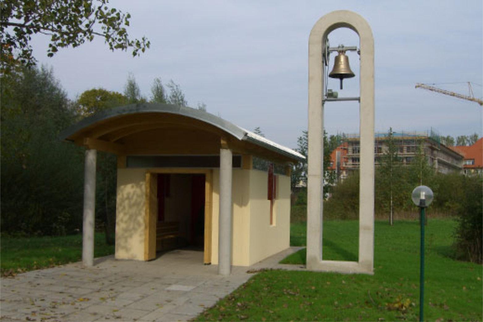 Josef Lehner GmbH Glockenturm Bad Pirawarth