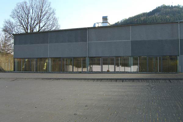 Josef Lehner GmbH Granitkörnung