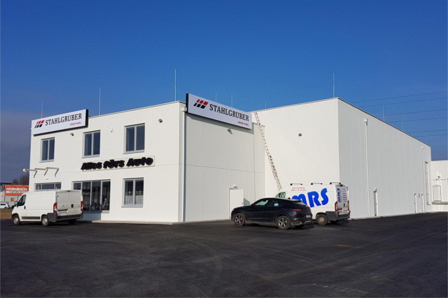 Josef Lehner GmbH Maschinenteileerzeuger Krems