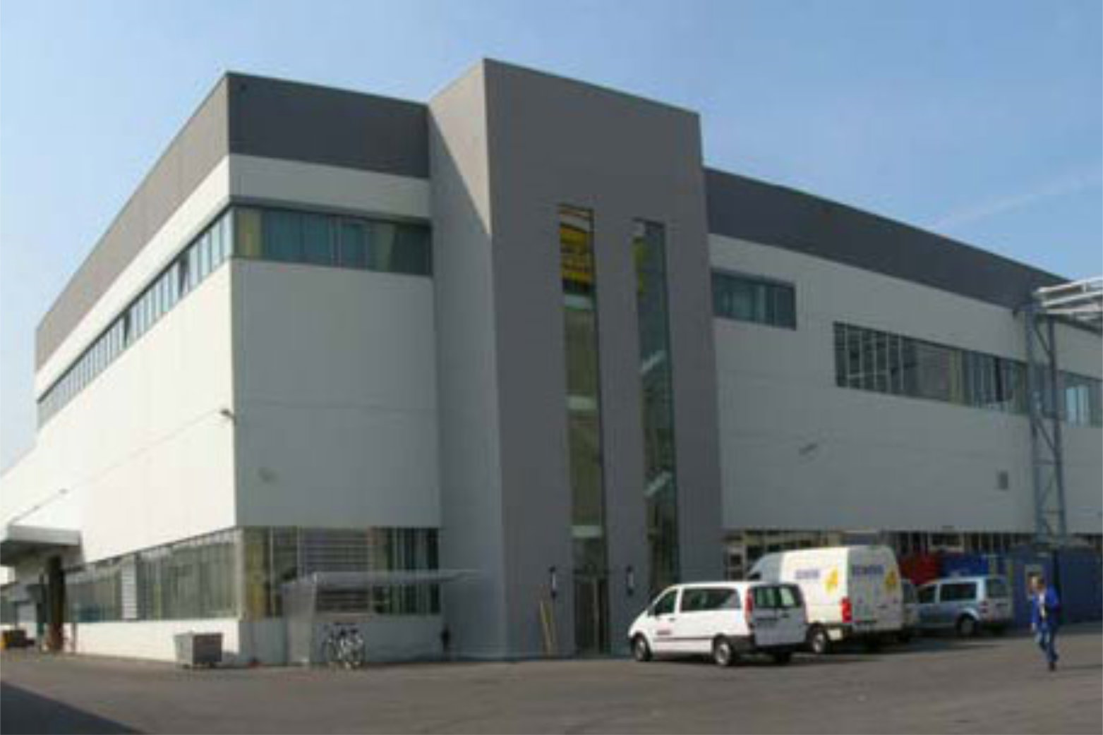 Josef Lehner GmbH Schalungserzeuger Amstetten