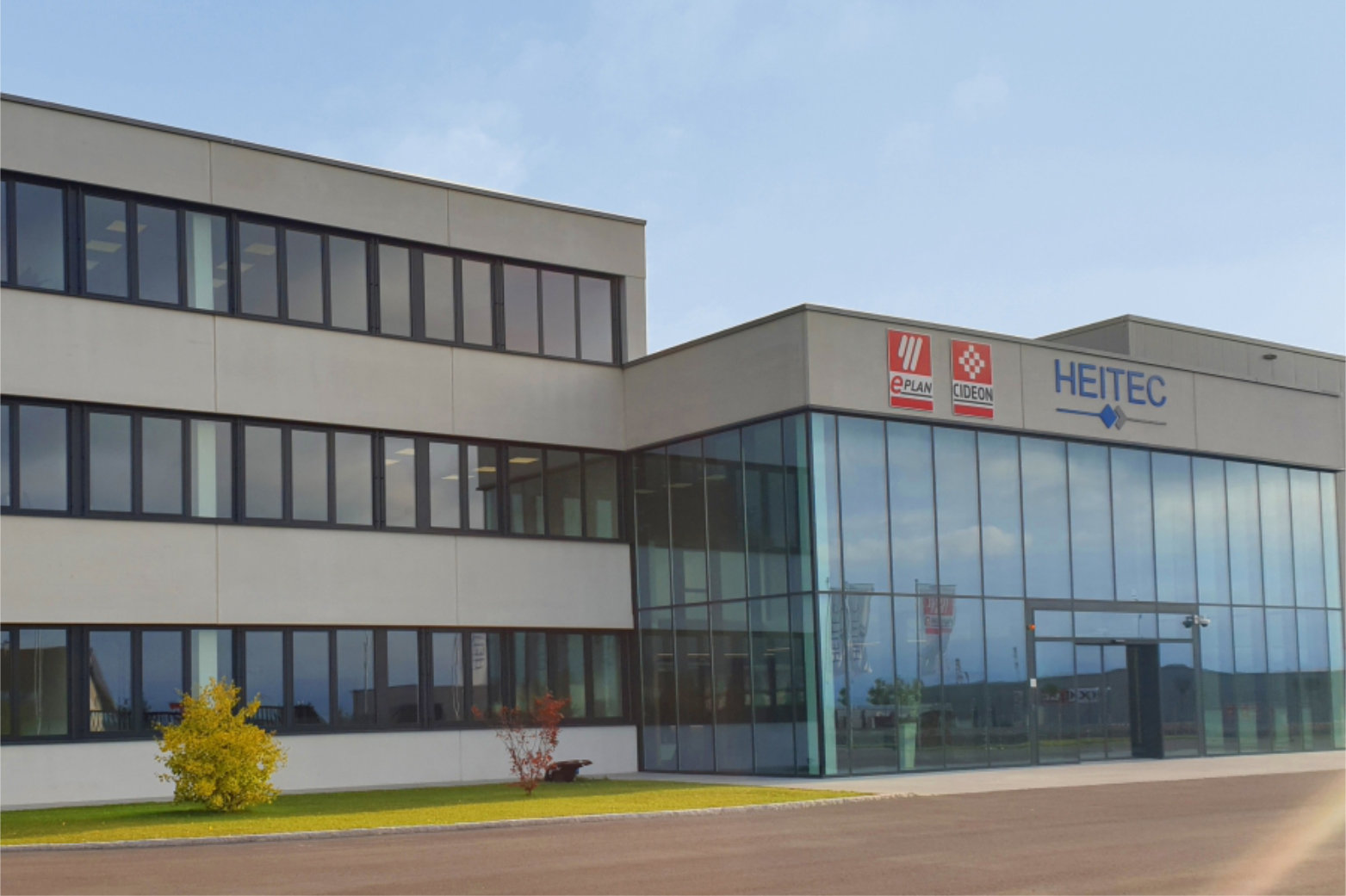 Josef Lehner GmbH Technologiezentrum Ardagger