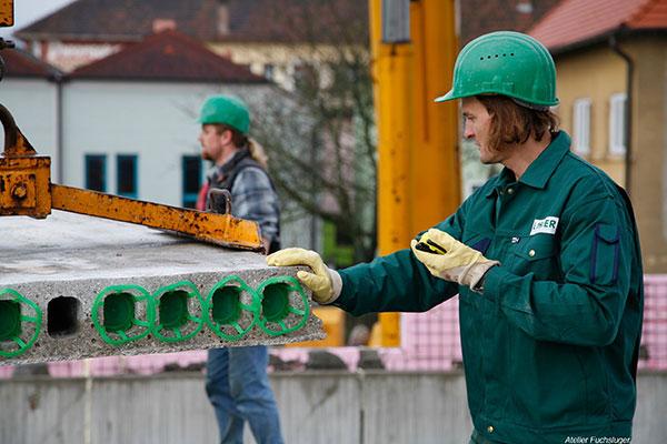 Josef Lehner GmbH verlegen