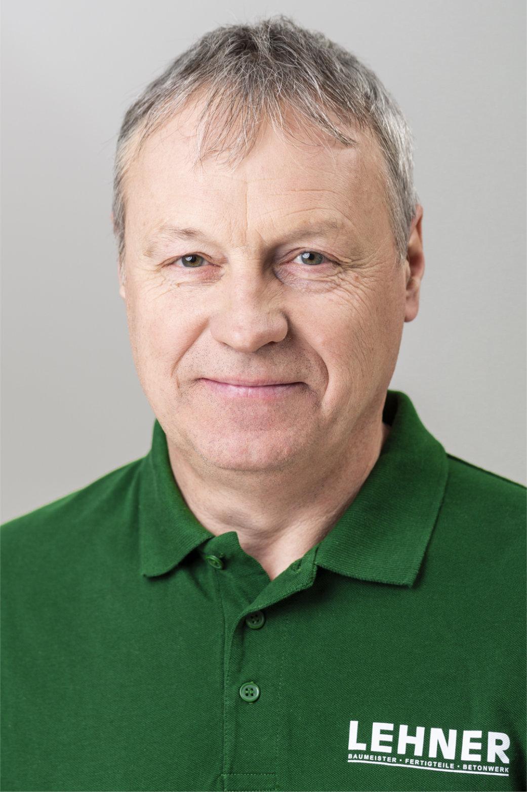 Josef Schweigerhofer<br>Hallenmeister