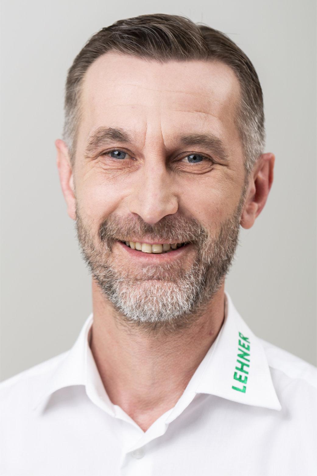 Markus Gröbl