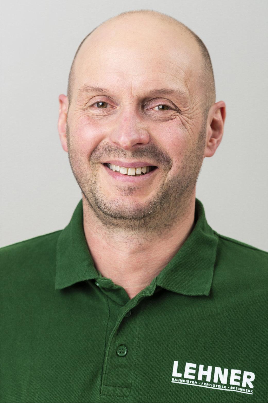 Wolfgang Raab