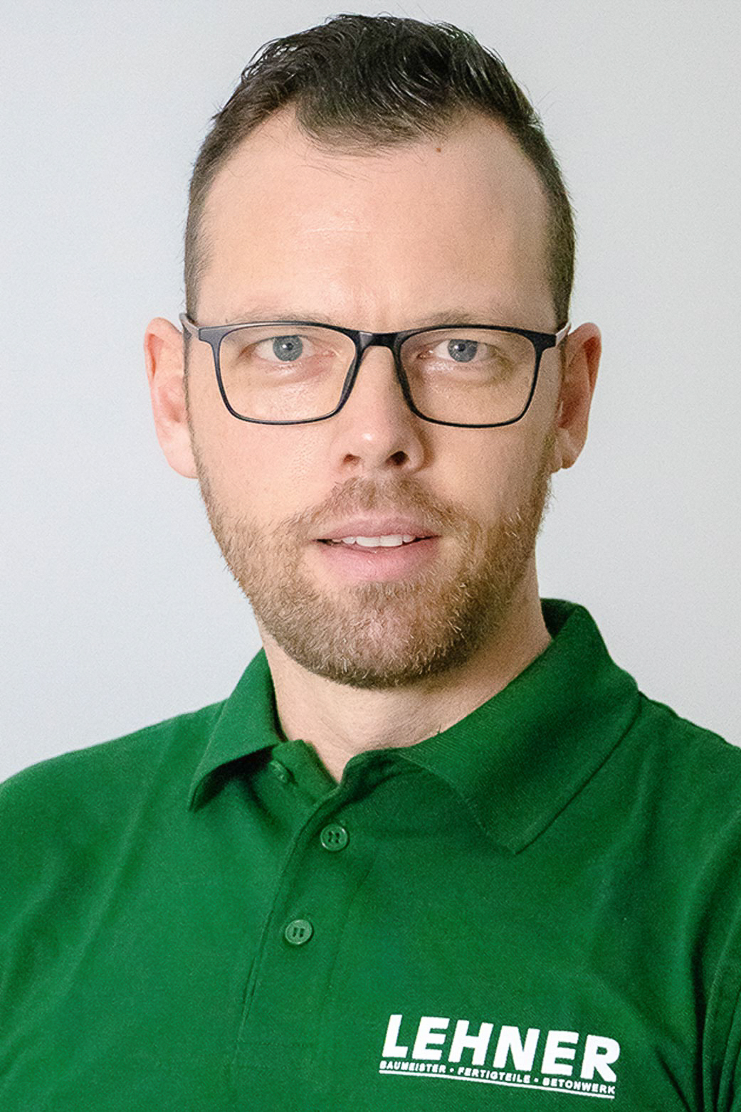 Daniel Aichner<br>Leitung Technik