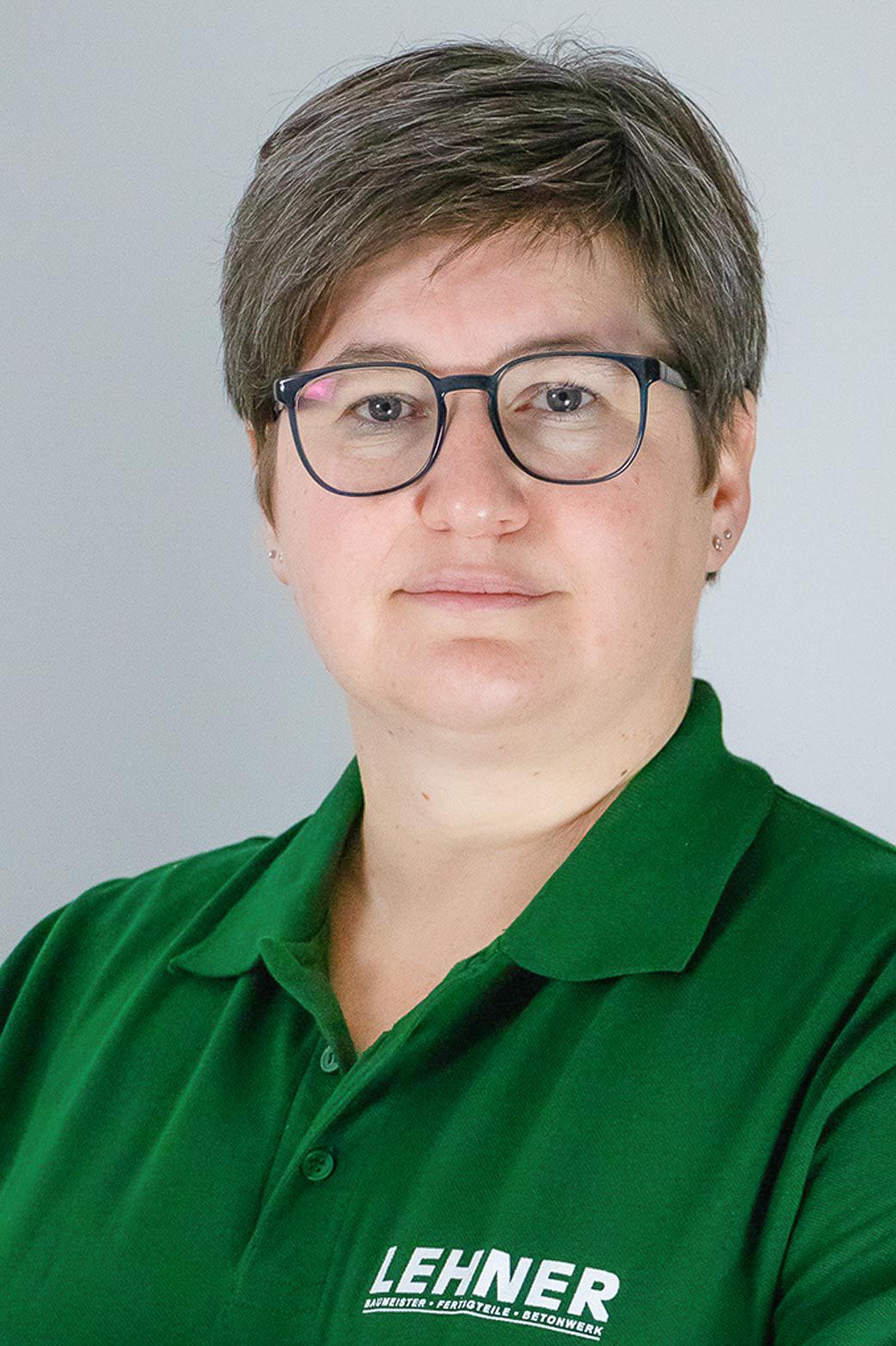 Romana Kerschbaummayr<br>Projekttechnikerin