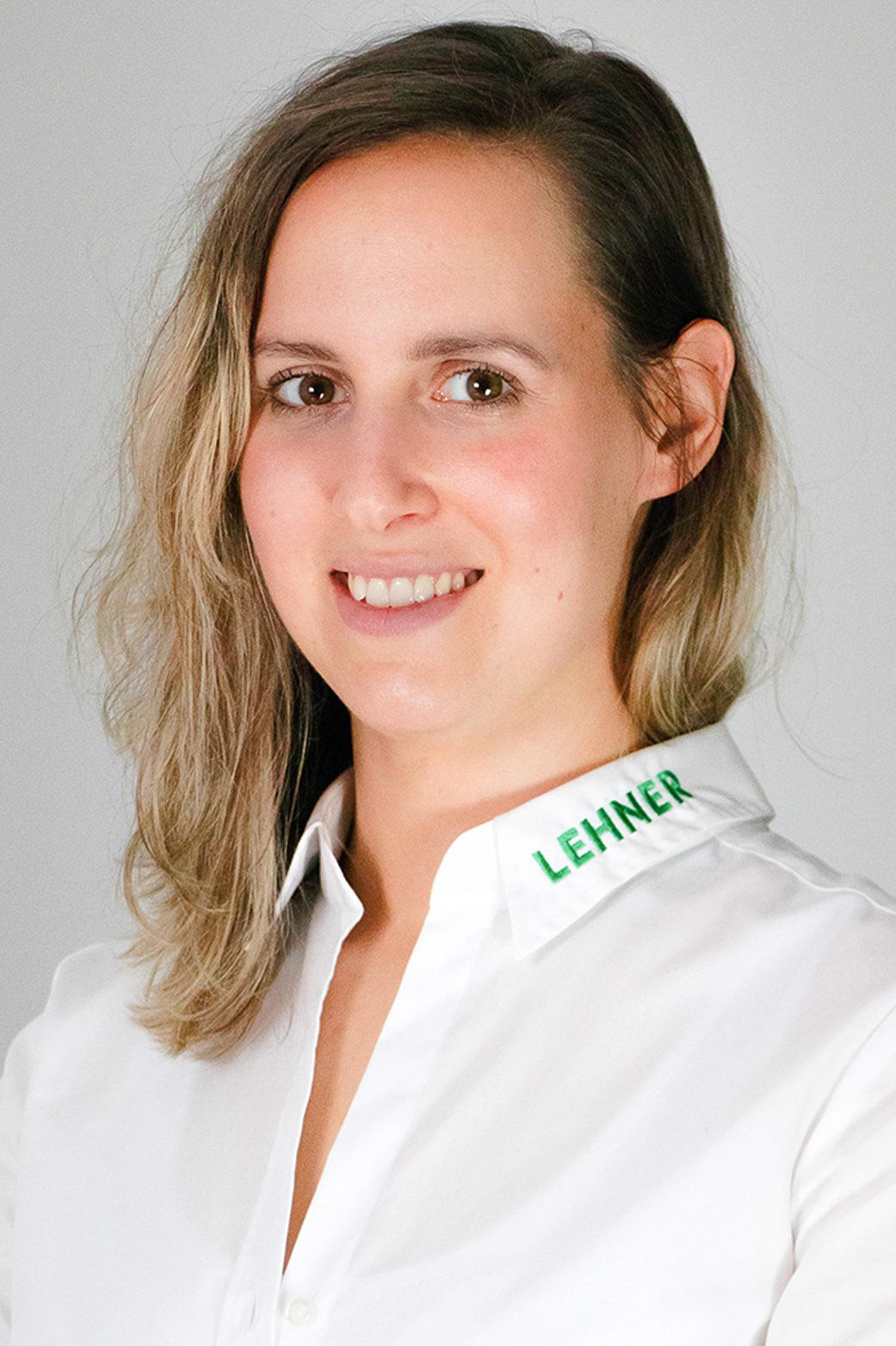 Katharina Lehner, BEng<br>HR und Marketing