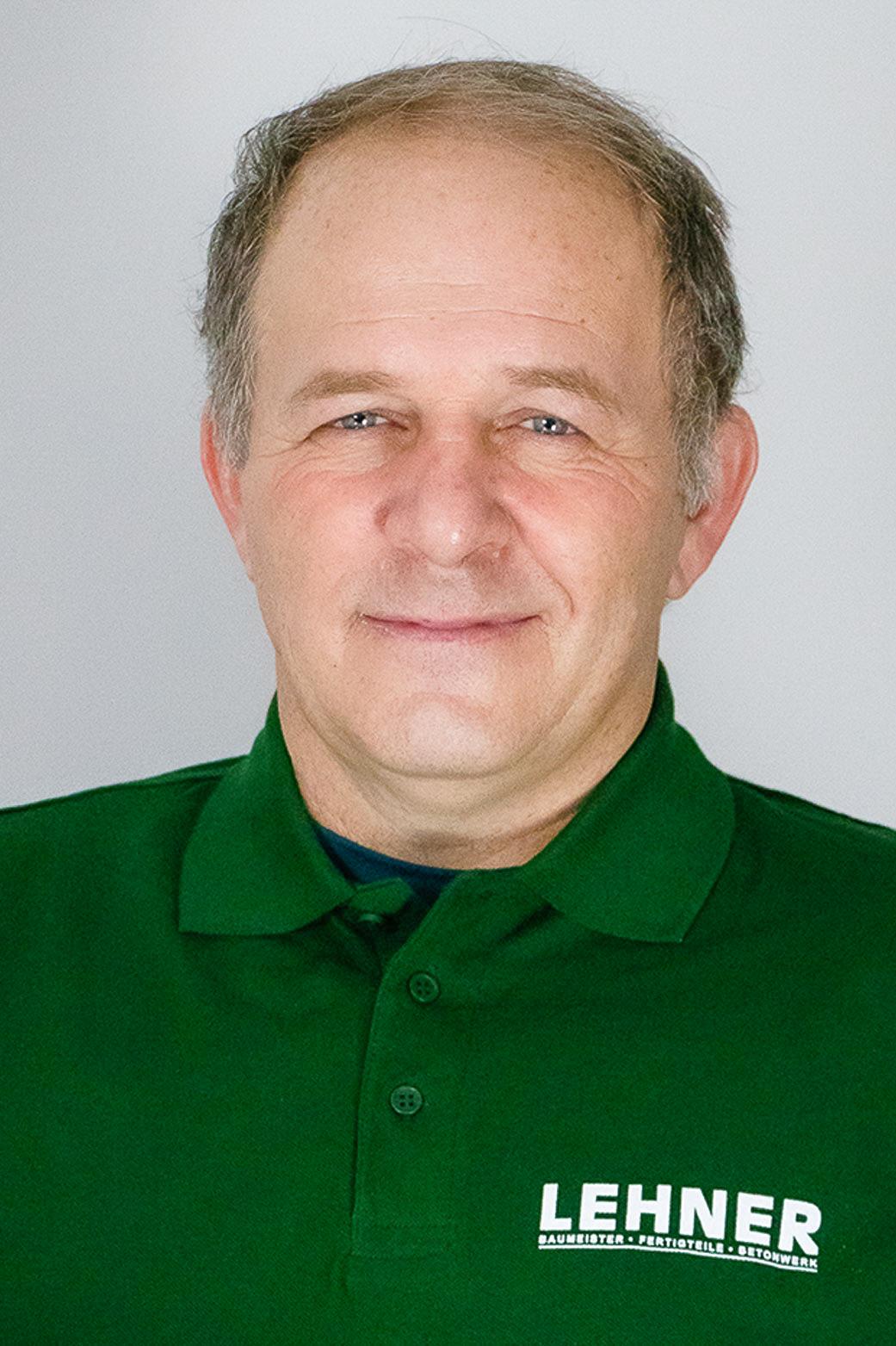 Gerald Stocker<br>Projektabrechner