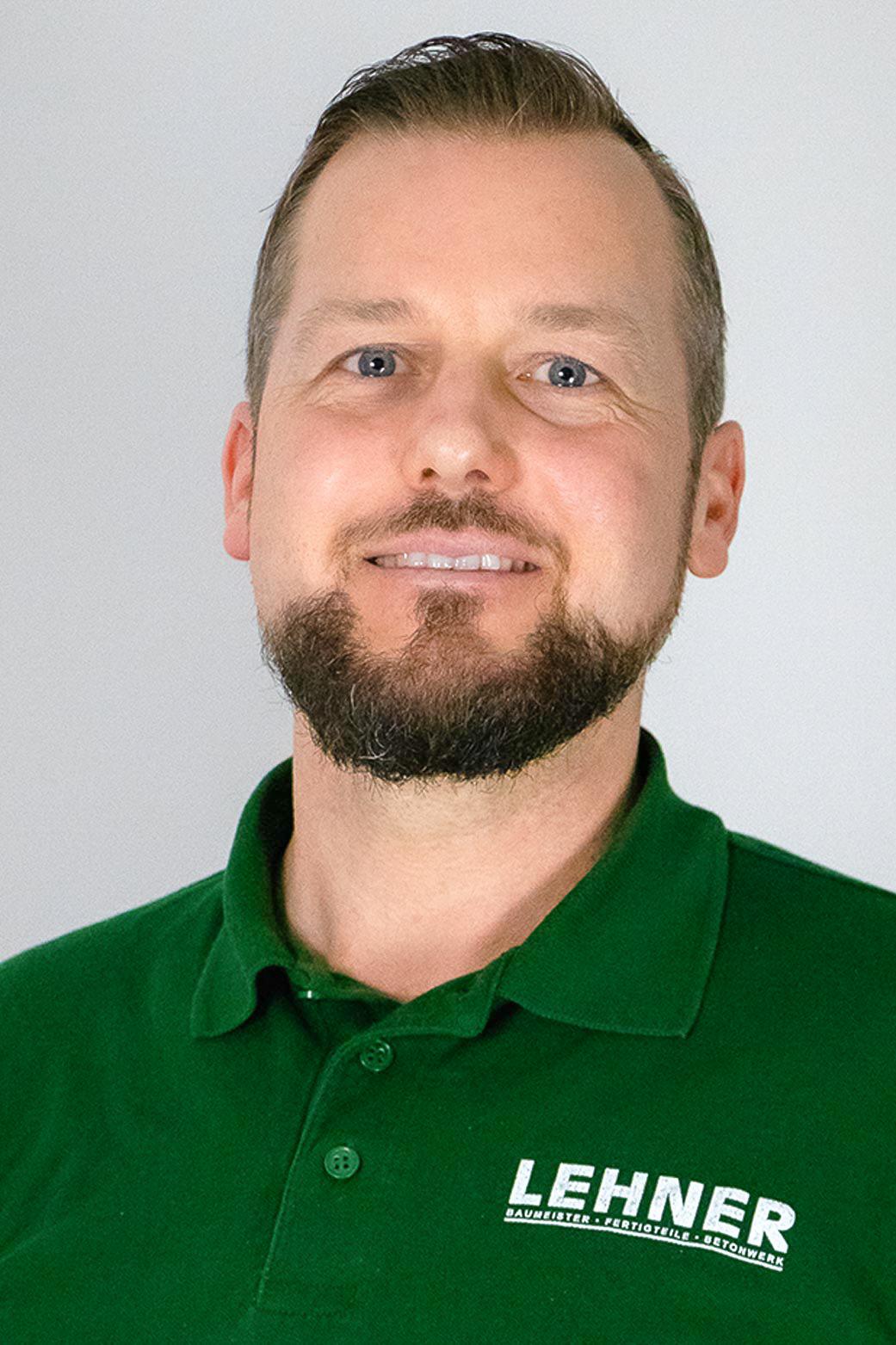 Ing. Hartwig Wiesinger<br>Projekttechniker